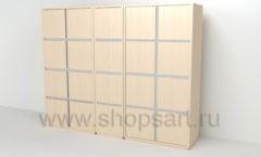 Шкаф для офиса коллекция мебели для офисов ПАРТНЕР