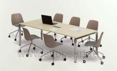 Стол для переговоров Хайтек коллекция мебели для офисов ПАРТНЕР
