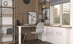 Мебель для домашнего офиса 1 Вид 1