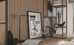 Мебель для домашнего офиса 1 Вид 2