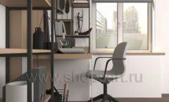 Мебель для домашнего офиса 1 Вид 4
