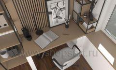 Мебель для домашнего офиса 1 Вид 5