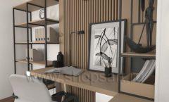 Мебель для домашнего офиса 1 Вид 6