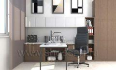 Мебель для домашнего офиса 2 Вид 2