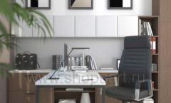 Мебель для домашнего офиса 2 Вид 5