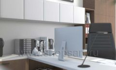 Мебель для домашнего офиса 2 Вид 6