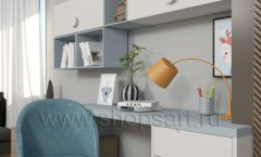 Мебель для рабочего места школьника Вид 3