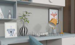 Мебель для рабочего места школьника Вид 4