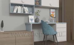 Мебель для рабочего места школьника Вид 5
