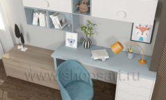 Мебель для рабочего места школьника Вид 6