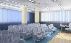 Мебель для переговорной конференц зала Вид 13