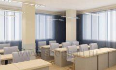 Мебель для переговорной конференц зала Вид 19
