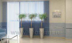 Мебель для ресепшна и холла Вид 03