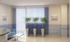 Мебель для ресепшна и холла Вид 05