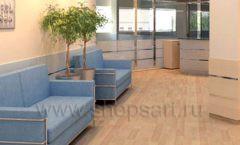 Мебель для ресепшна и холла Вид 07