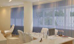 Мебель в кабинет директора Вид 4