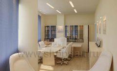 Мебель в кабинет директора Вид 5