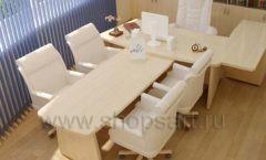 Мебель в кабинет директора Вид 6