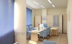 Мебель в кабинет директора Вид 9