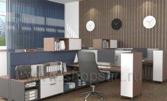 Мебель для офиса 1 Вид 3