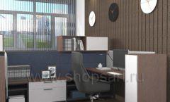 Мебель для офиса 1 Вид 4