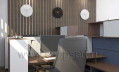 Мебель для офиса 1 Вид 5