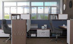 Мебель для офиса 1 Вид 6