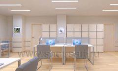 Мебель для офиса 2 Вид 01