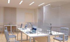 Мебель для офиса 2 Вид 02