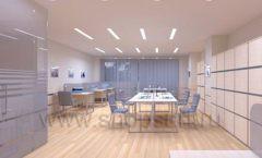 Мебель для офиса 2 Вид 03