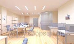 Мебель для офиса 2 Вид 05