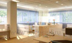 Мебель для офиса 2 Вид 07