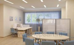 Мебель для офиса 2 Вид 14