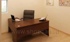 Мебель для офиса БЦ Аргуновский Вид 10