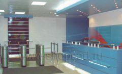 Мебель для офиса нефтяной компании Фото 02