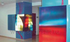 Мебель для офиса нефтяной компании Фото 05