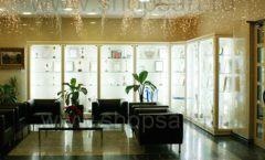 Мебель для банка ТРАСТ Фото 02