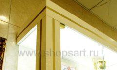 Мебель для банка ТРАСТ Фото 04