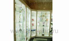 Мебель для банка ТРАСТ Фото 05