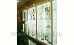 Мебель для банка ТРАСТ Фото 08