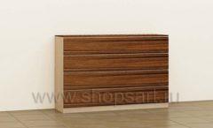 Комод офисный коллекция мебели для офисов ПРЕМЬЕР