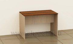 Стол для менеджера Бюджет коллекция мебели для офисов ПРЕМЬЕР