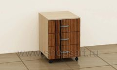 Офисная тумба коллекция мебели для офисов ПРЕМЬЕР