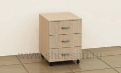 Тумба для офиса коллекция мебели для офисов ПРЕМЬЕР