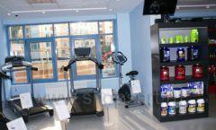 Торговое оборудование спортивного магазина Sportsman ТОРГОВЫЕ СТЕЛЛАЖИ Фото 04