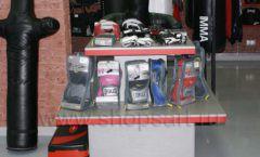 Торговое оборудование спортивного магазина Sportsman ТОРГОВЫЕ СТЕЛЛАЖИ Фото 12