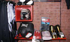 Торговое оборудование спортивного магазина Sportsman ТОРГОВЫЕ СТЕЛЛАЖИ Фото 13