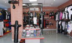 Торговое оборудование спортивного магазина Sportsman ТОРГОВЫЕ СТЕЛЛАЖИ Фото 14