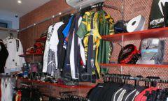 Торговое оборудование спортивного магазина Sportsman ТОРГОВЫЕ СТЕЛЛАЖИ Фото 16