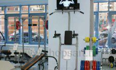 Торговое оборудование спортивного магазина Sportsman ТОРГОВЫЕ СТЕЛЛАЖИ Фото 28